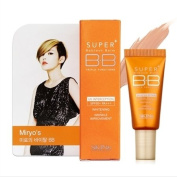 SKIN79 Super Plus Triple Functions BB Vital Cream (SPF50+/PA+++) 5g