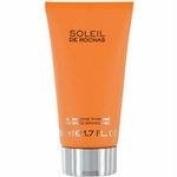 Rochas Soleil De Bath and Shower Gel for Women 50ml