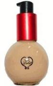 Lola Oil - Free Sheer Foundation Nude