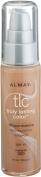 Almay TLC Truly Lasting Colour Makeup, Honey 08 320, 30ml Bottle