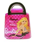 Barbie Shampoo Suave 7.43 oz / 220 ml.