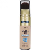 L' Oreal Paris Visible Lift Smooth Makeup, Absolute Buff Beige, 0.85 Fluid Ounce