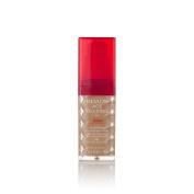 3 x Revlon Age Defying DNA Advantage Cream Make Up SPF20 - 40 Early Tan