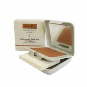 Indra Natural Colour Cosmetics Rejuvenating Wet & Dry Foundation Colour #8 Terra Cotta 10ml/8.5g