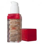 Revlon Age Defying DNA Advantage Cream Makeup Foundation - 25 Medium Beige