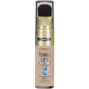 L'Oreal Visible Lift Smooth Makeup, Absolute Natural Buff, 0.85 Fluid Ounce