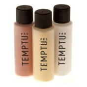TEMPTU PRO 5 Gramme Bottle of Gold Glitter Only