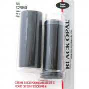 Black Opal Stick Foundation Suede Mocha