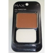 Max Factor Silk Perfection Liquid to Powder Makeup, Rich Beige 007