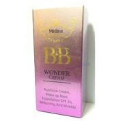 Bb Mistine Wonder Cream Makeup Base Foundation