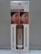 Posner Cover Stick Foundation Deep 10ml