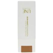 Bourjois UNE Natural Beauty Skin Matt Foundation - M14