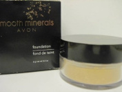 Smooth Minerals Powder Foundation Soft Ivory By Avon