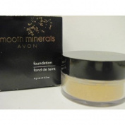 Smooth Minerals Foundation Nutmeg By Avon