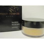 Smooth Minerals Foundation Nutmeg By Avon
