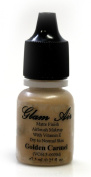 Glam Air M10 Airbrush Water-based Matte Golden Carmel Foundation