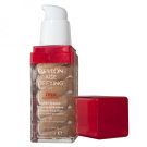 Revlon Age Defying Foundation with DNA Advantage, Honey Beige, 1 Fluid Ounce