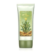 Skinfood - Aloe Sun BB Cream SPF 20 PA+ No.1 Bright Skin 50g