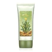 Skinfood - Aloe Sun BB Cream SPF 20 PA+ No.1 Bright Skin 50g