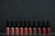 Glam Air Airbrush B7 Plum Blush Water-based Makeup
