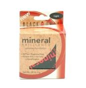 Black Opal Mineral Brilliance Powder Foundation. Light. 8g