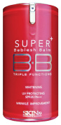 NEW Skin79 Hot Pink Super Plus BB Cream Triple Functions 40g