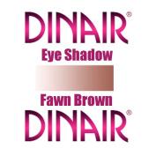 DINAIR AIRBRUSH EYE SHADOW MAKEUP - 1 Bottle FAWN BROWN 5ml