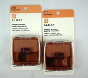 Almay Powder Bronzer #210 Sunkissed