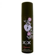 Mexx XX Mysterious Deodorant Spray 150ml
