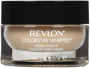 Revlon Colour Stay Whipped Crème Makeup, Early Tan, 0.8 Fluid Ounce
