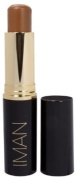 Iman Cosmetics Second To None Stick Foundation, Earth 5