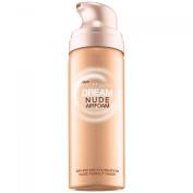Maybelline New York Dream Nude Airfoam Foundation, Caramel, 45ml