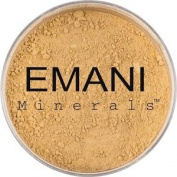 Emani Crushed Mineral Foundation - 270 Ivory