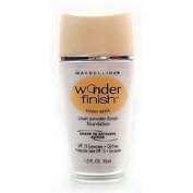Maybelline Wonder Finish Foundation Natural Ivory