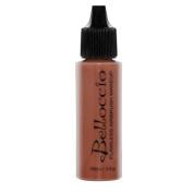 Belloccio Makeup Foundation Shade Half Ounce