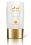 Heynature - Brightening BB Cream Pearl Label SPF35/ PA++