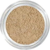 Grace My Face Colour Perfecting Mineral Foundation & Concealer - Dark Beige - Large 30 Gramme Jar