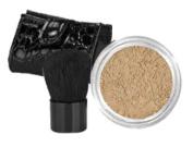New! Powder Me Louder Soothing Redness Control Mineral Concealer & Foundation in One - Dark Beige - Large 30 Gramme Jar...PLUS!...