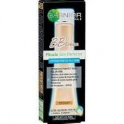 Garnier Skin Renew Miracle Skin Perfector Bb Cream, Combination To Oily Skin, Light/Medium, 2 Fluid Ounce