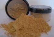 Davinci Cosmetics Mineral Foundation MF017 Cinnamon -Small