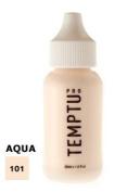 TEMPTU PRO 12 Colour Aqua Airbrush Makeup Foundation Set in 30ml Bottles