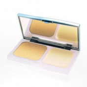 IDA Laboratories CANMAKE | Powder Foundation | UV Silky Fit Foundation 01 Light Ocher