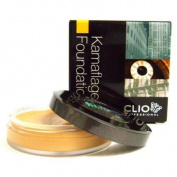 Clio Kamaflage Foundation 17g #002 Cream Beige