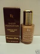 Fashion Fair Sheer Foundation Liquid Toffeetone Caramel 4012