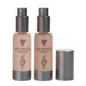 bloom liquid foundation - base one