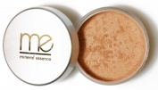 Mineral Essence(Me) High Coverage Foundation- Suntan