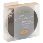 Revlon New Complexion One Step Compact Makeup Tender Peach