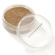 Sheer Cover Mineral Foundation GOLDEN 4 Grammes NEW & SEALED