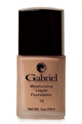 Moisturising Liquid Foundation True Beige