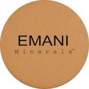 Emani Flex Minerals Pressed Foundation - 292 Golden